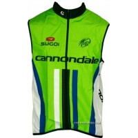 2013 Cannondale Sugoi Professional Cycling Team Sleeveless Jersey Vest Tj-785-3050 Latest