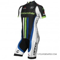 New Year Deals 2013 Cannondale Black Edition Sugoi Professional Cycling Team - Cycling Jersey + Shorts Kit Tj-249-5102